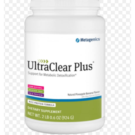 Ultra Clear Plus 400g [Metagenics]