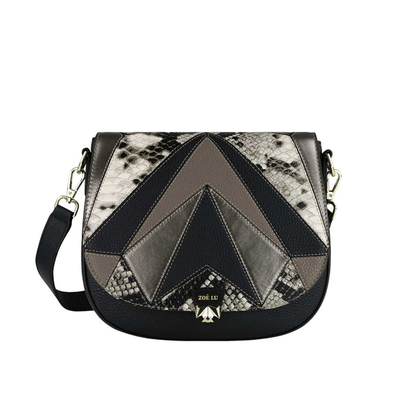 Tasche Freaky Friday metallic-mix