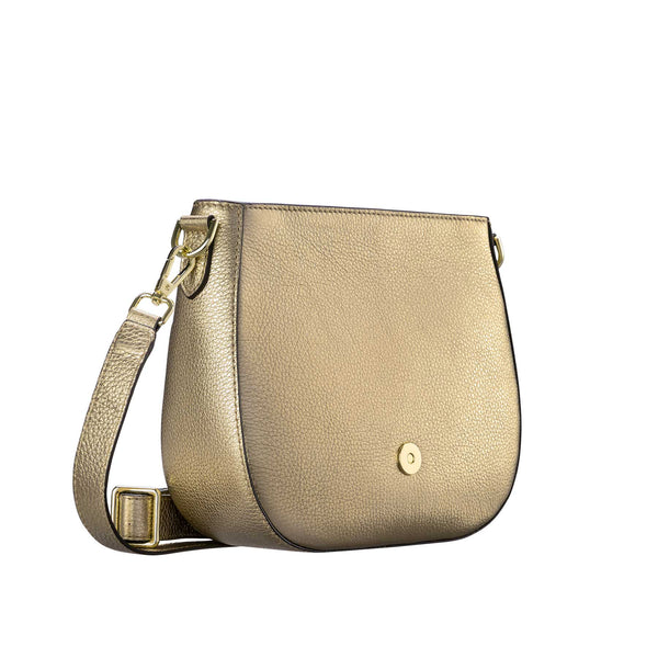 Limited Edition: Basis-Taschenkörper Best Buddy in gold