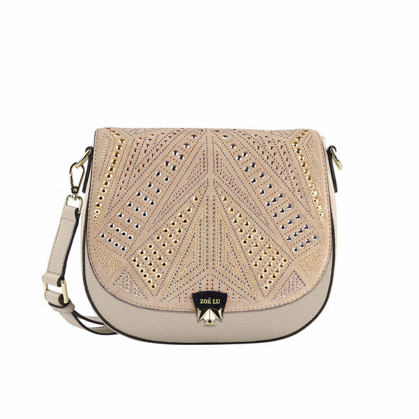 Taschenset - Princess Sparkle - creme