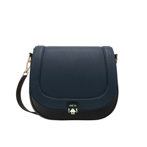 Changeable flap - Real Match - dark blue