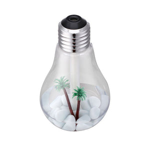Bulb Essential Oil Diffuser