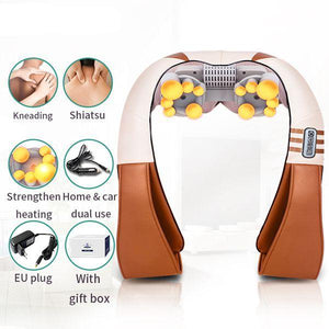 Shiatsu Neck & Back Massager