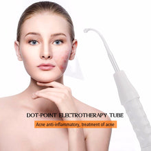 High Frequency Acne Remover