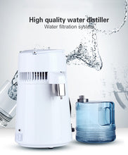 Distilled Water Machine