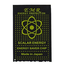 Scalar Energy Phone Sticker (10pcs)