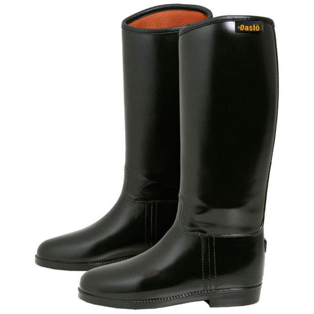 Rubber Full Boot