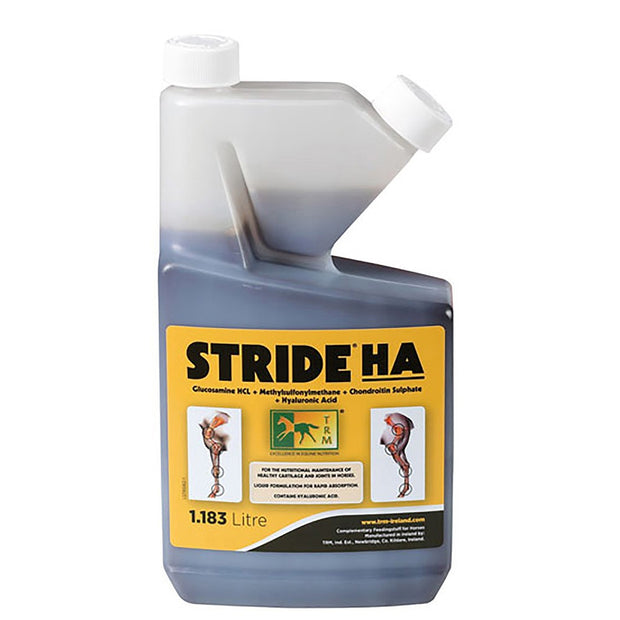 Stride HA Mobility Supplement