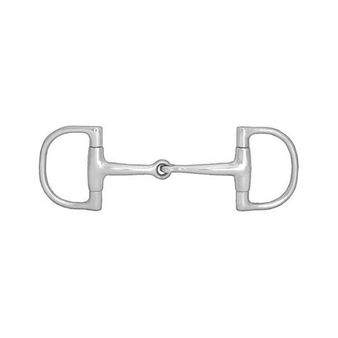 D-Ring Snaffle