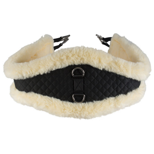 Harleigh Sheepskin All Purpose Girth