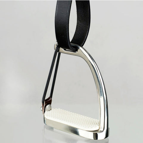 Peacock Quick Release Safety Stirrups