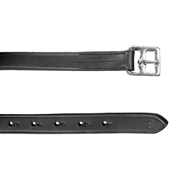 Basic Leather Stirrup Leathers