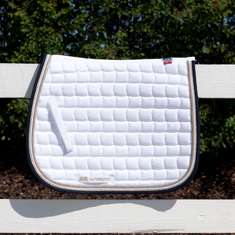 B Vertigo Montana All Purpose Saddle Pad