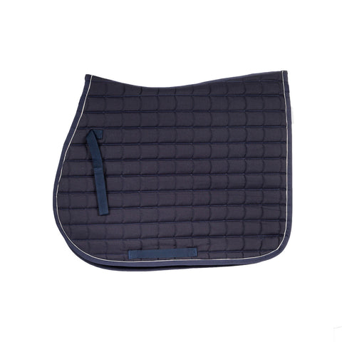 All Purpose Saddle Pad - Navy