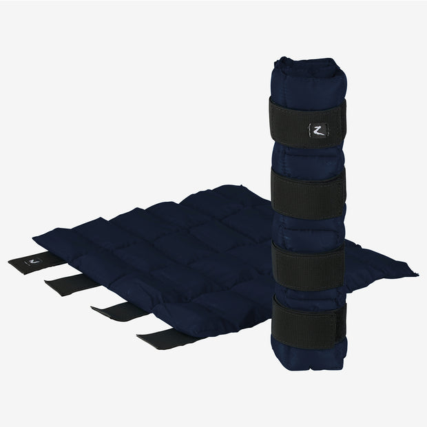 Finntack Cooling Wraps - Navy *New Colour*