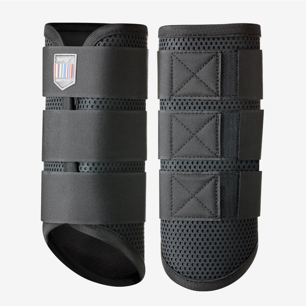 Impact Flexi Rear Strike­Guard Boots