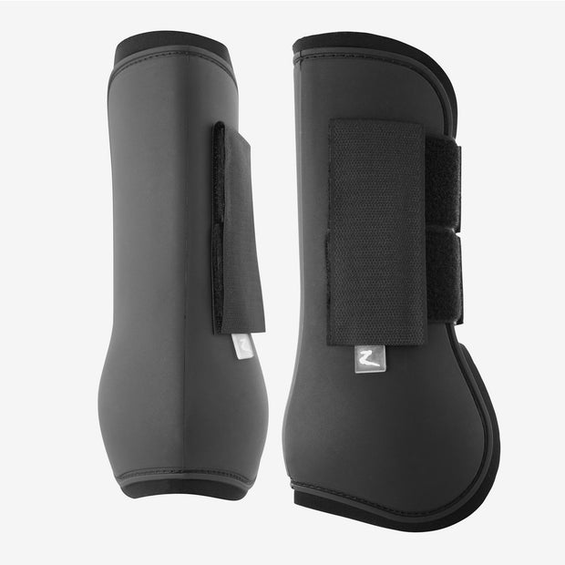 Horze Tendon Boots - Black