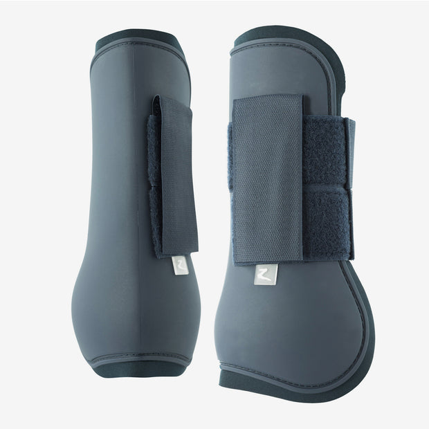 Horze Tendon Boots - Dark Blue