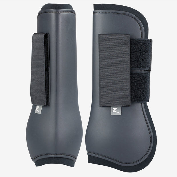 Horze Tendon Boots - Navy