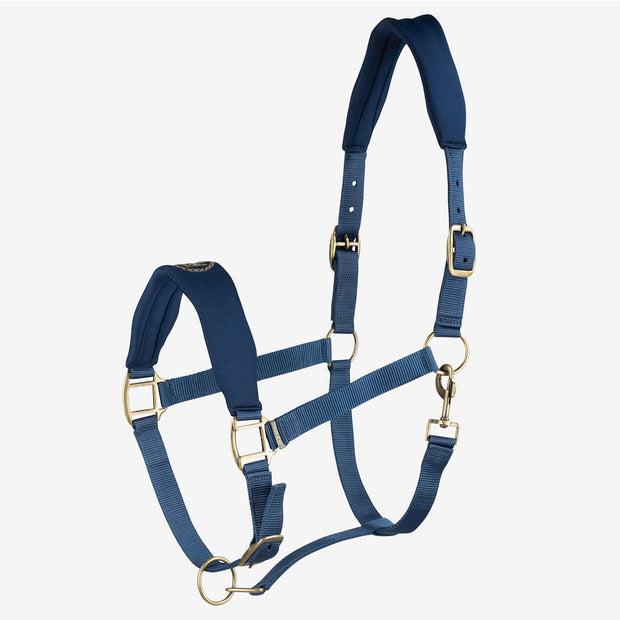 Graz Halter - Sea Blue