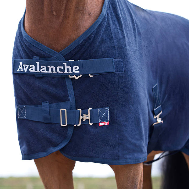 Avalanche Fleece Rug