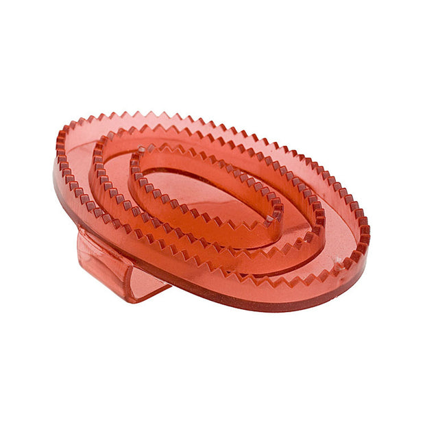 Flexible Curry Comb, Junior