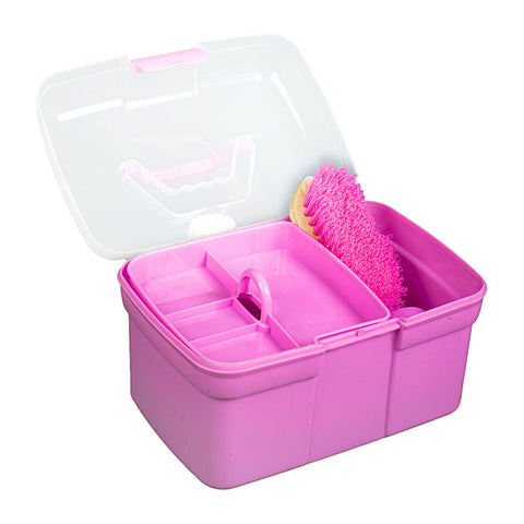 Children's Grooming Box, Pink