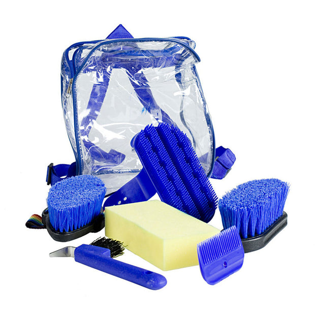 Budget Grooming Set, 6 Items