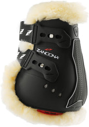 Zandona Carbon Air Sensitive+ Set - Black, Full
