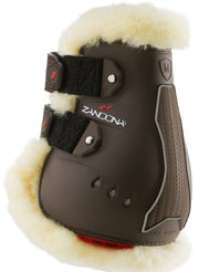 Zandona Carbon Air Sensitive+ Set - Brown Full