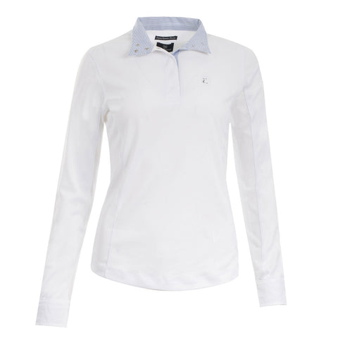 Blaire Women's Long-Sleeved Functional Competition Shirt