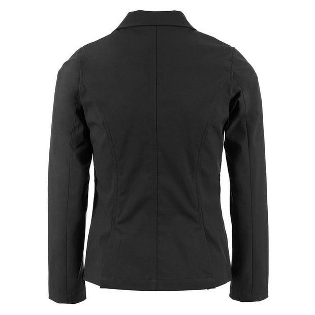 Adele Junior Softshell Show Jacket - Black
