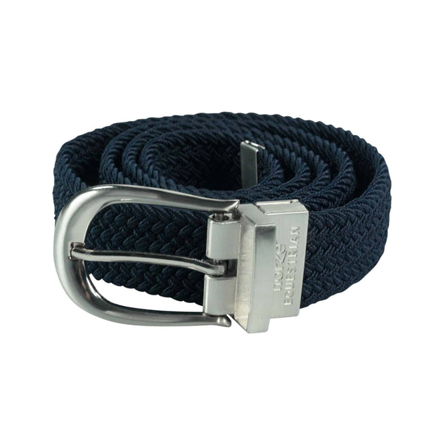 Unisex Stretch Belt - Navy