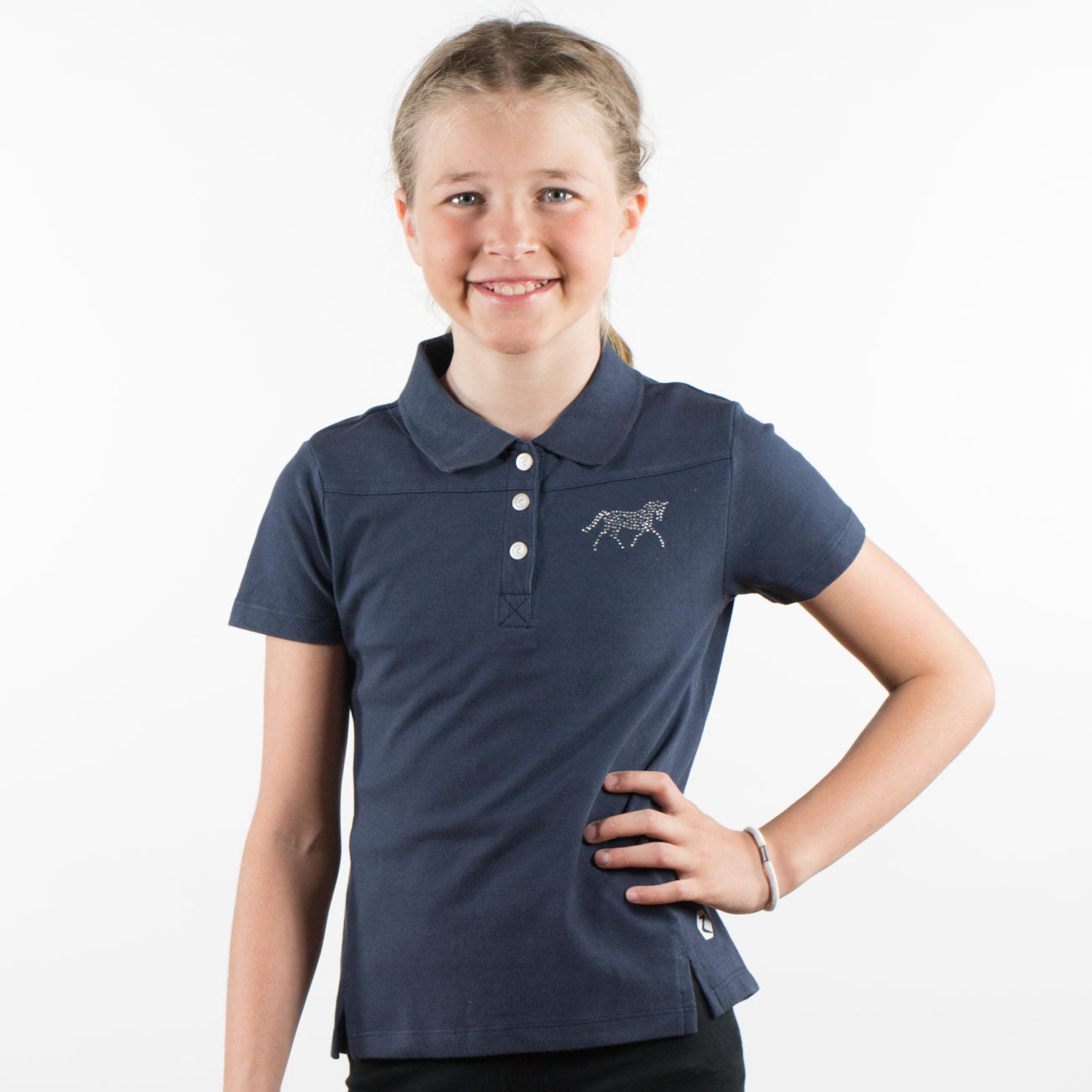 Erin Childrens Riding Polo