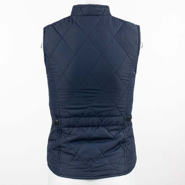 Junior Classic Quilted Gilet