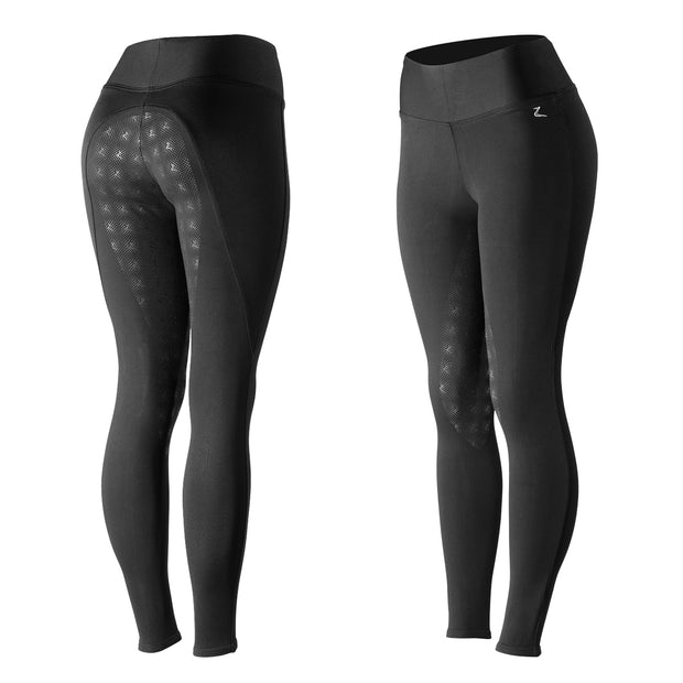 Juliet Women's HyPer Flex Full-Seat Tights