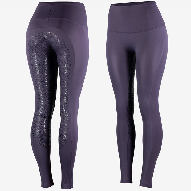 Bianca Women's Silicone FS Tights - Purple