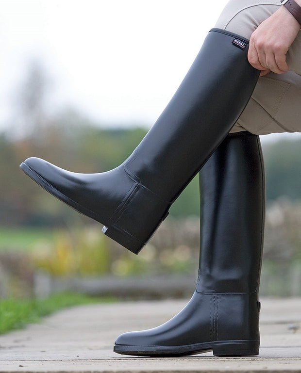 Children's Rubber Riding Boots