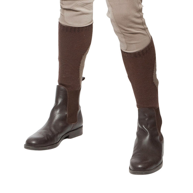 Classic Short Riding Boots