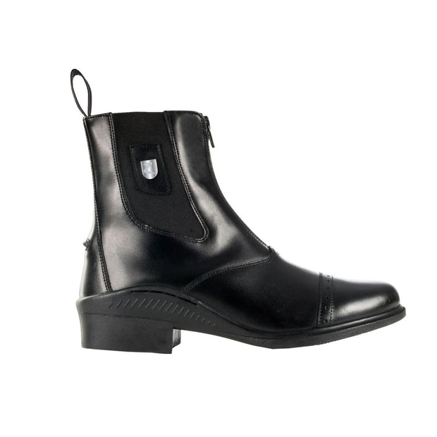 Sydney Leather Jodhpur Boots