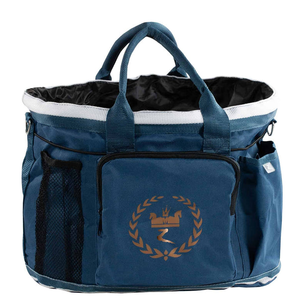 Graz Grooming Bag - Teal