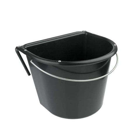 V-Plast Flat Back-Bucket