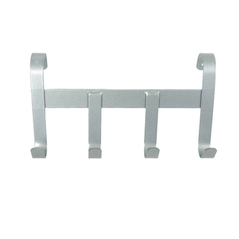 Grey Portable Tack Rack