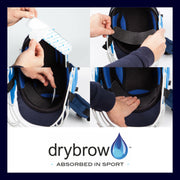 DryBrow Hat Liners