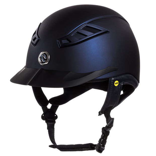 Back on Track EQ3 Lynx Adjustable Helmet