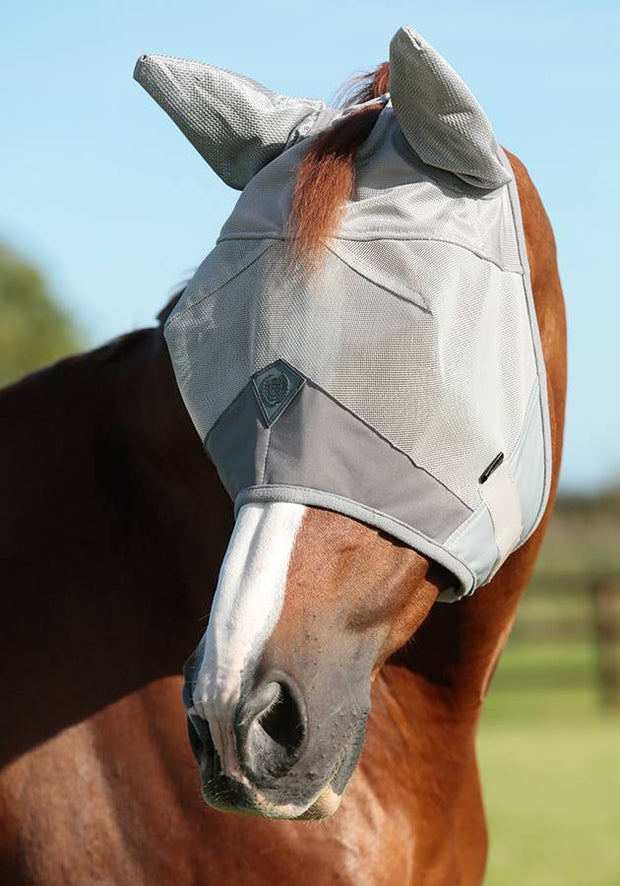 PEI Buster Fly Mask Standard Plus