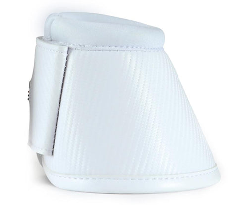 PEI Carbon Tech Wrap Over Reach Boots - White