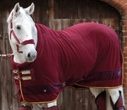 Premier Equine Continental Fleece Cooler Rug