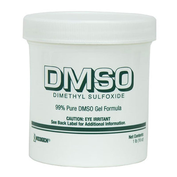 DMSO 99% Pure Dimethyl Sulfoxide Gel