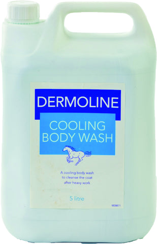 Cooling Body Wash